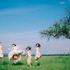 Wedding photographer Sergey Baloga (spiritual). Photo of 02.09.2016