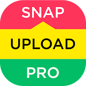 Snap Upload Photo Pro