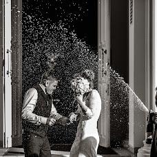 Wedding photographer Dmitriy Makarchenko (Makarchenko). Photo of 08.02.2019