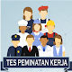Test Specialization Job APK