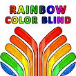 Rainbow Color Blind