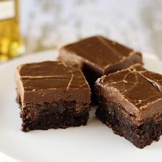 Irish Whiskey Brownies Recipe