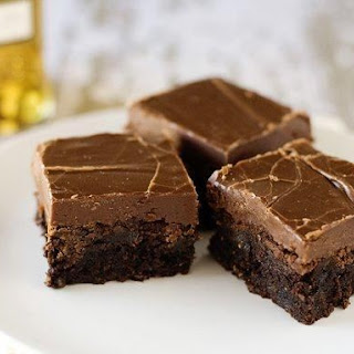 Whiskey Brownies Recipes.