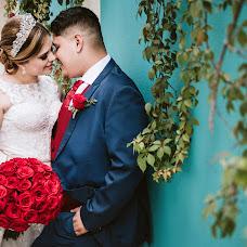 Wedding photographer Sebas Ramos (sebasramos). Photo of 17.01.2019