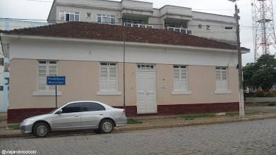 Photo: Prefeitura Municipal de Alfredo Chaves