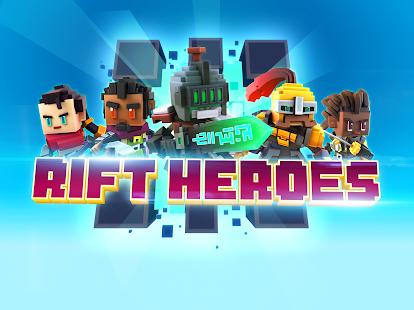 Rift Heroes 13