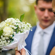 Wedding photographer Slava Vasilev (Photographer87). Photo of 22.10.2014