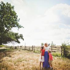 Wedding photographer Elena Birko (BiLena). Photo of 14.07.2014
