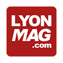 Lyonmag news from Lyon France icon