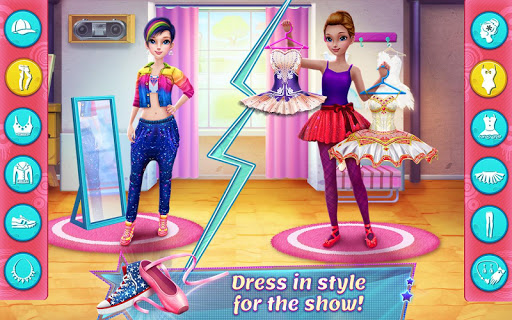 Dance Clash: Ballet vs Hip Hop screenshots 2