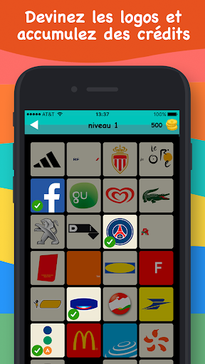 LogoTest France 1.3.3 screenshots 2