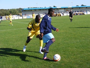 Photo: 12/09/09 v Wealdstone (FAC1RdQ) 1-2 - contributed by Stephen Gray