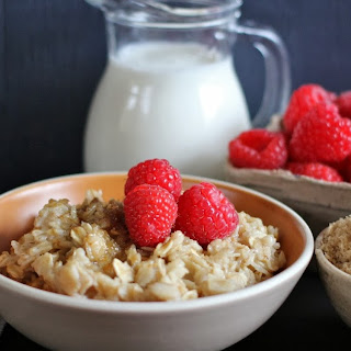 How to Make Great Oatmeal