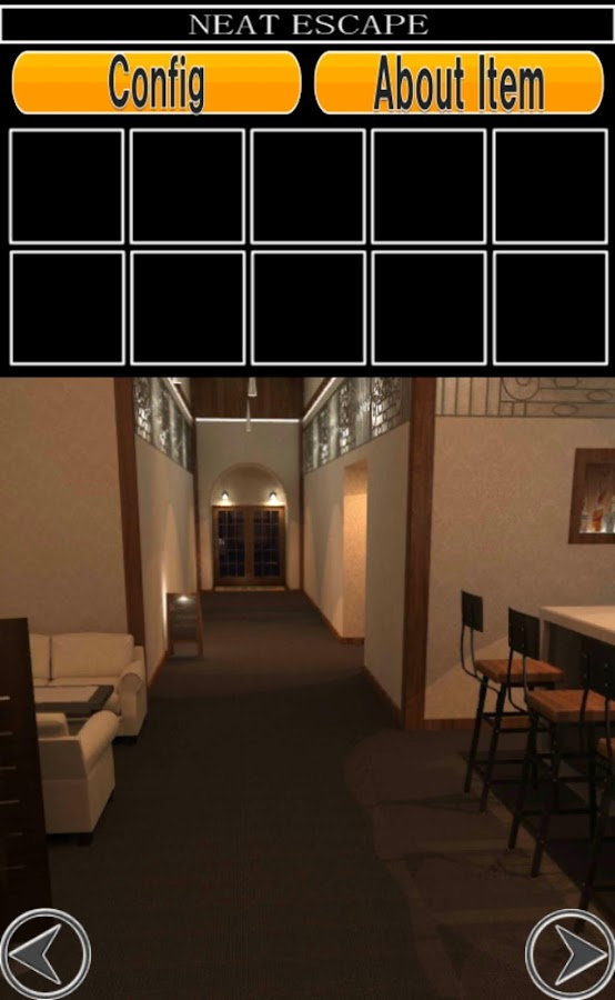 Escape Game:BAR- screenshot
