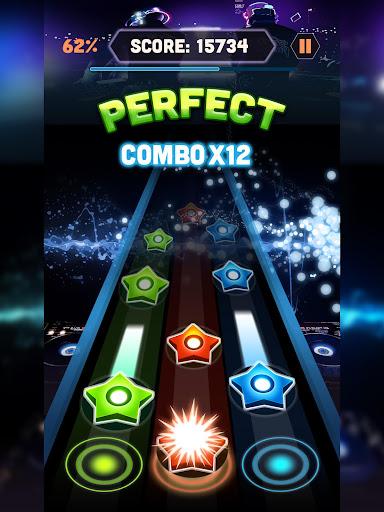 Tap Tap Heroes: Be a Rock Hero 1.0 de.gamequotes.net 5