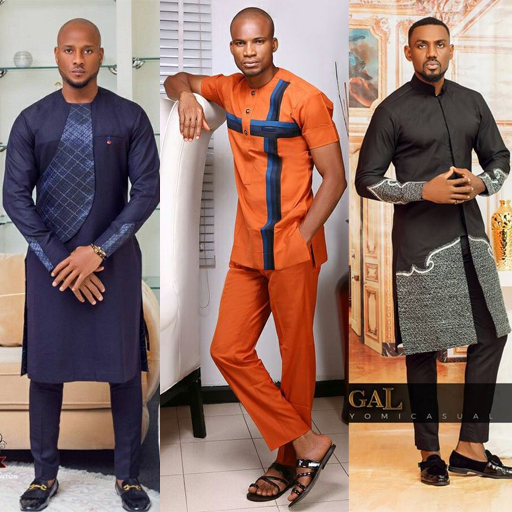 African Men Trending Fashion Styles Apps On Google Play