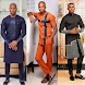 African Men Trending Fashion  Styles - Androidアプリ