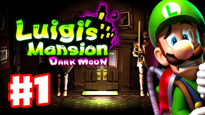 Luigi S Mansion Game Cheats