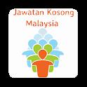 JAWATAN KOSONG MALAYSIA icon