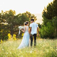 Wedding photographer Elena Pozdnyakova (fotoleya). Photo of 06.08.2016
