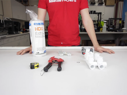 How To Build An Enclosure For Your 3D Printer   MatterHackers