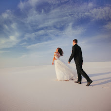 Wedding photographer Anastasiya Nikolenko (NNikol). Photo of 03.10.2016