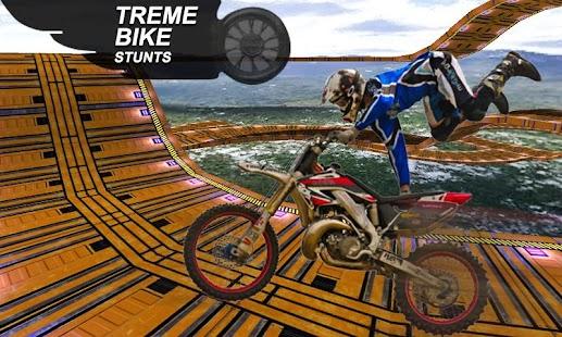 Bike Race on Impossible Tracks 2018 - náhled