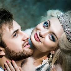 Wedding photographer Irina Vasilchenko (vasilchenko). Photo of 18.02.2016