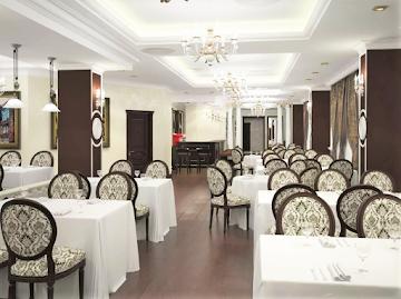Ресторан Пиросмани