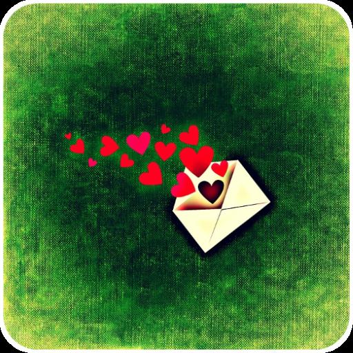 Messages et Poemes d'Amour