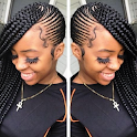 African Hair Braiding Styles icon