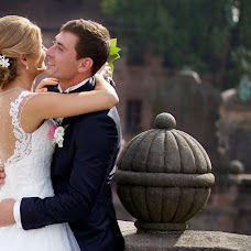 Wedding photographer Sasha Gofman (Smaly). Photo of 08.11.2016