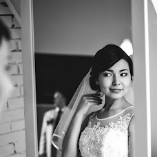 Wedding photographer Yuliya Isupova (JuliaIsupova). Photo of 03.02.2018