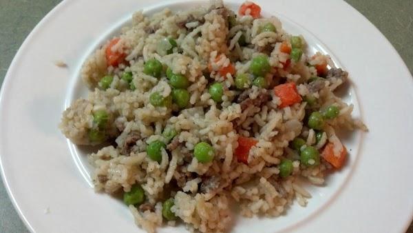 Dirty Rice (my Version) Recipe