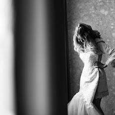 Wedding photographer Svetlana Puzikova (puzikova). Photo of 03.10.2017