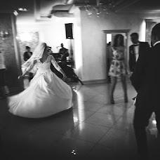 Wedding photographer Oksana Yakubiv (oksanaiakubiv). Photo of 09.09.2015