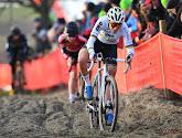 Sanne Cant veruit de sterkste in Antwerpen en voor elfde jaar op rij Belgisch kampioene