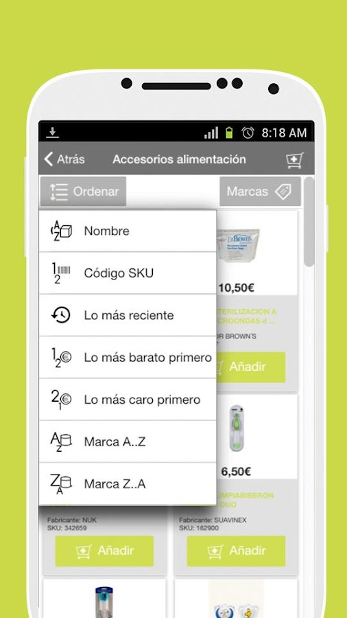 Farmacia Las Tablas- screenshot