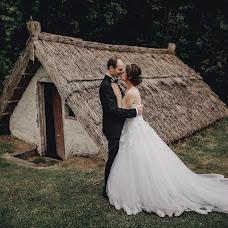 Wedding photographer Zsolt Sari (zsoltsari). Photo of 23.07.2018