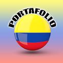 Portafolio productos Colombia icon