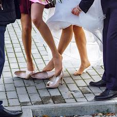 Wedding photographer Aleksey Rogalevich (AlekseyRogalevi). Photo of 10.03.2018