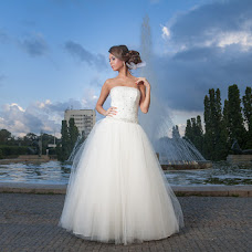 Wedding photographer Zsombor Szőlősi (szolosizsombor). Photo of 16.09.2015