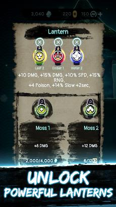 Eri's Forest Tower Defenseのおすすめ画像2