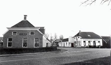 Photo: De Weijert, Hoofdstraat