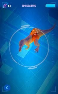 Jurassic World™ Alive Screenshot