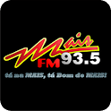 MAIS FM - ARAGUARI icon