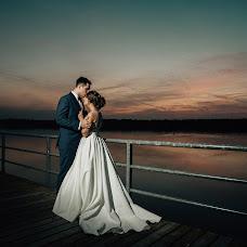 Wedding photographer Evgeniy Novikov (novikovph). Photo of 25.11.2016