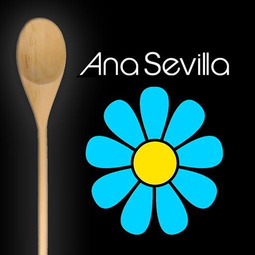 Cocinando con Ana Sevilla file APK for Gaming PC/PS3/PS4 Smart TV