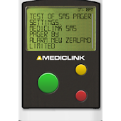 MEDIC-LINK SMS Pager