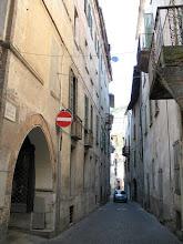 Photo: Via Marenco